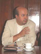 Omar Saoudi