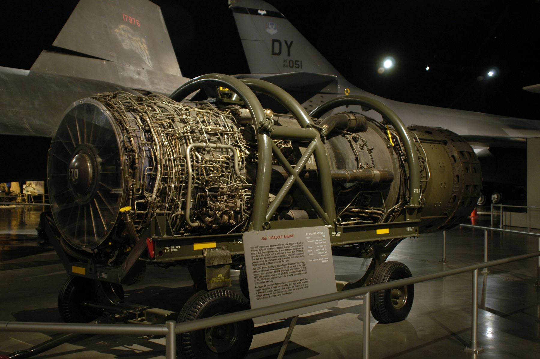 Zdjęcie 6. National Museum of USAF