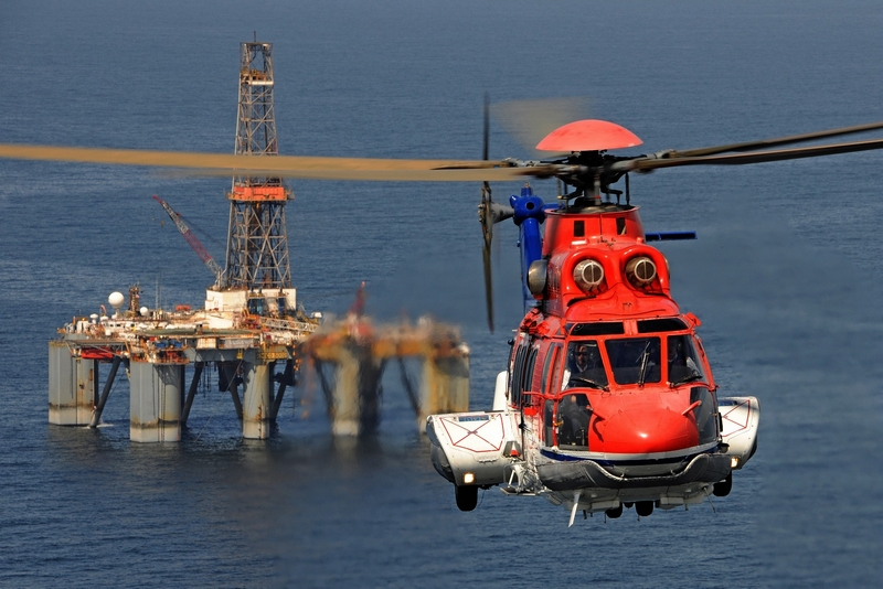 Successful implementation of the new redesigned shaft on first EC225s/EC725s