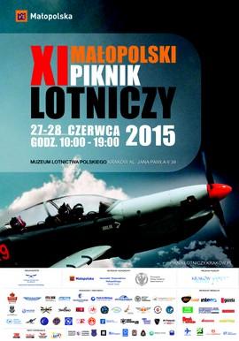 Małopolski Piknik Lotniczy
