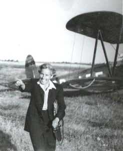 Wanda Modlibowska