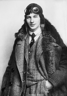 Antony Fokker