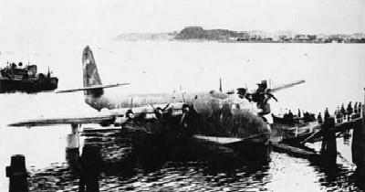 Blohm & Voss BV 222
