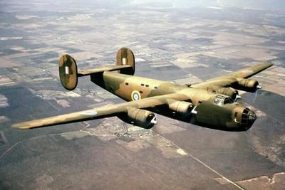 B-24 Liberator w służbie RAF-u