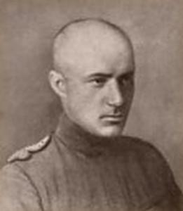 polski lotnik wojskowy Stefan Bastyr