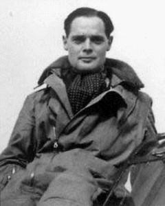 Douglas Bader - angielski as myśliwski