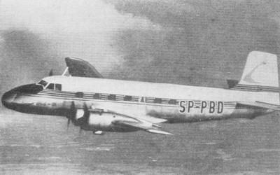 PZL MD-12P - prototyp