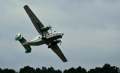 PZL M-28 Skytruck