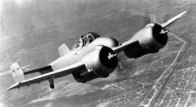 eksperymentalny - Grumman XF5F-1
