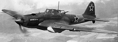 Ilyushin Ił-2