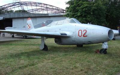 Jakowlew Jak-17