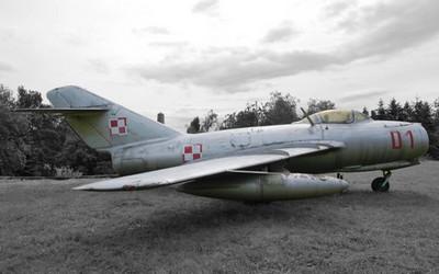 Mikojan-Gurewicz MiG-15