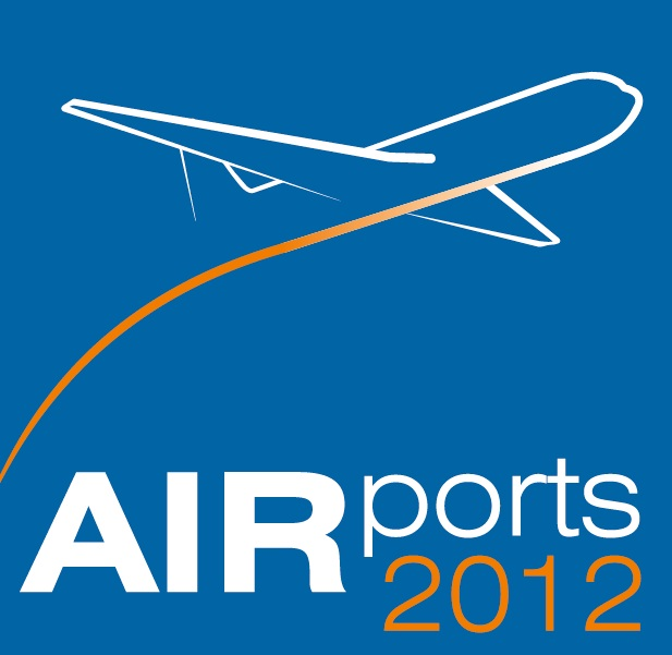 Airports 2012 logo