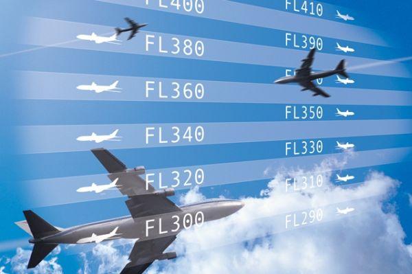 Rynki wschodzące i postępująca urbanizacja stymulują wzrost ruchu lotniczego