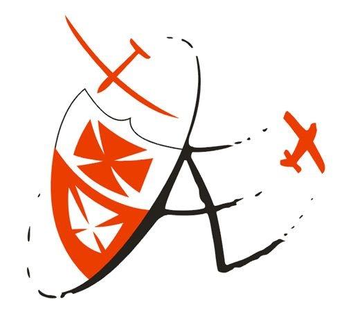 Aeroklub Elbląski logo