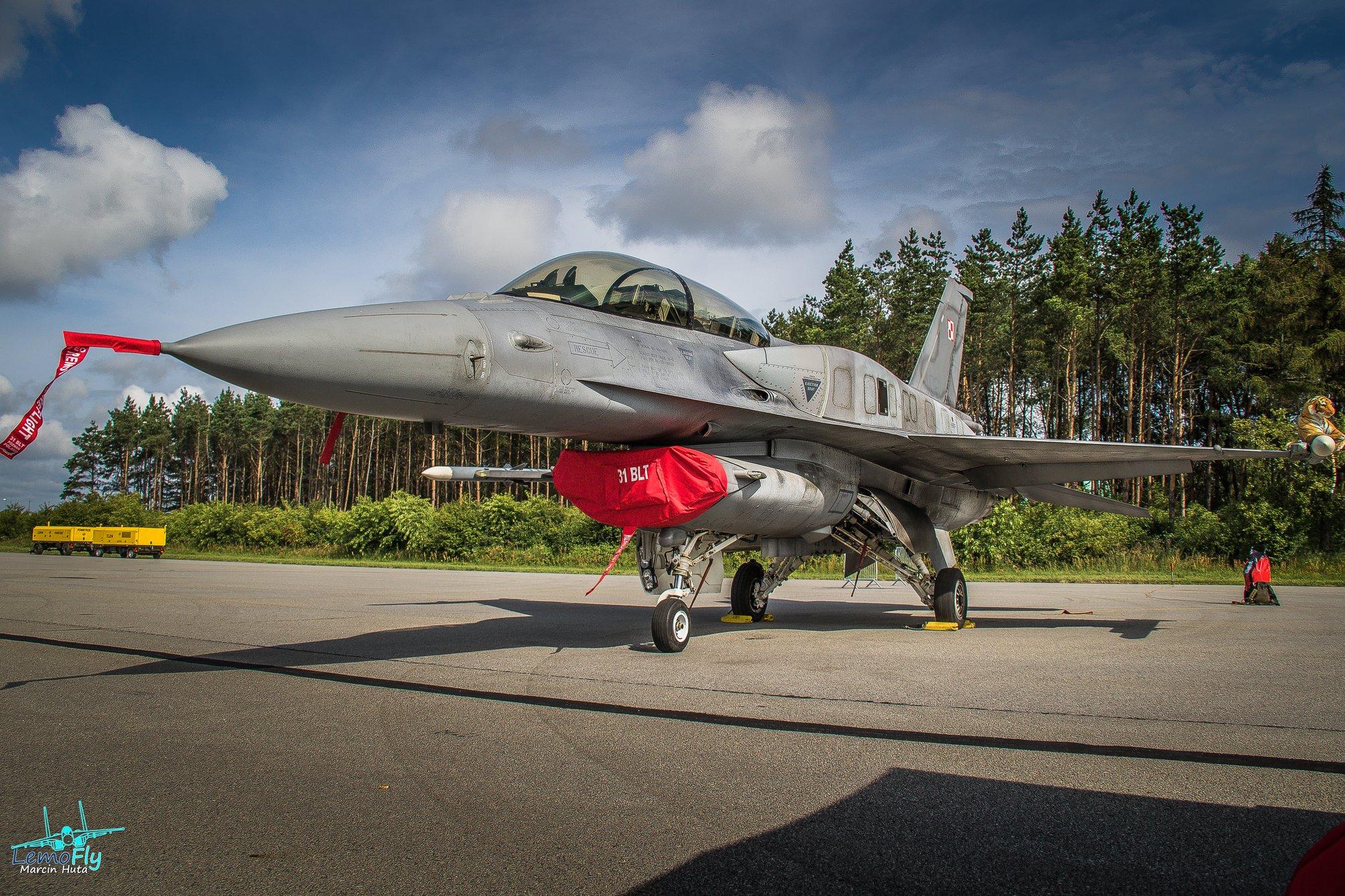 F 16 LemoFly Marcin Huta 1