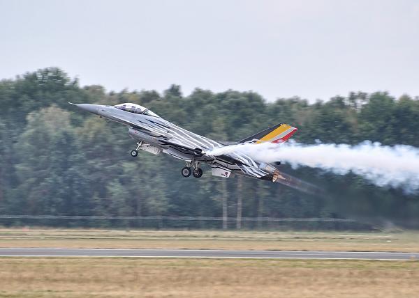 Belgijski F-16