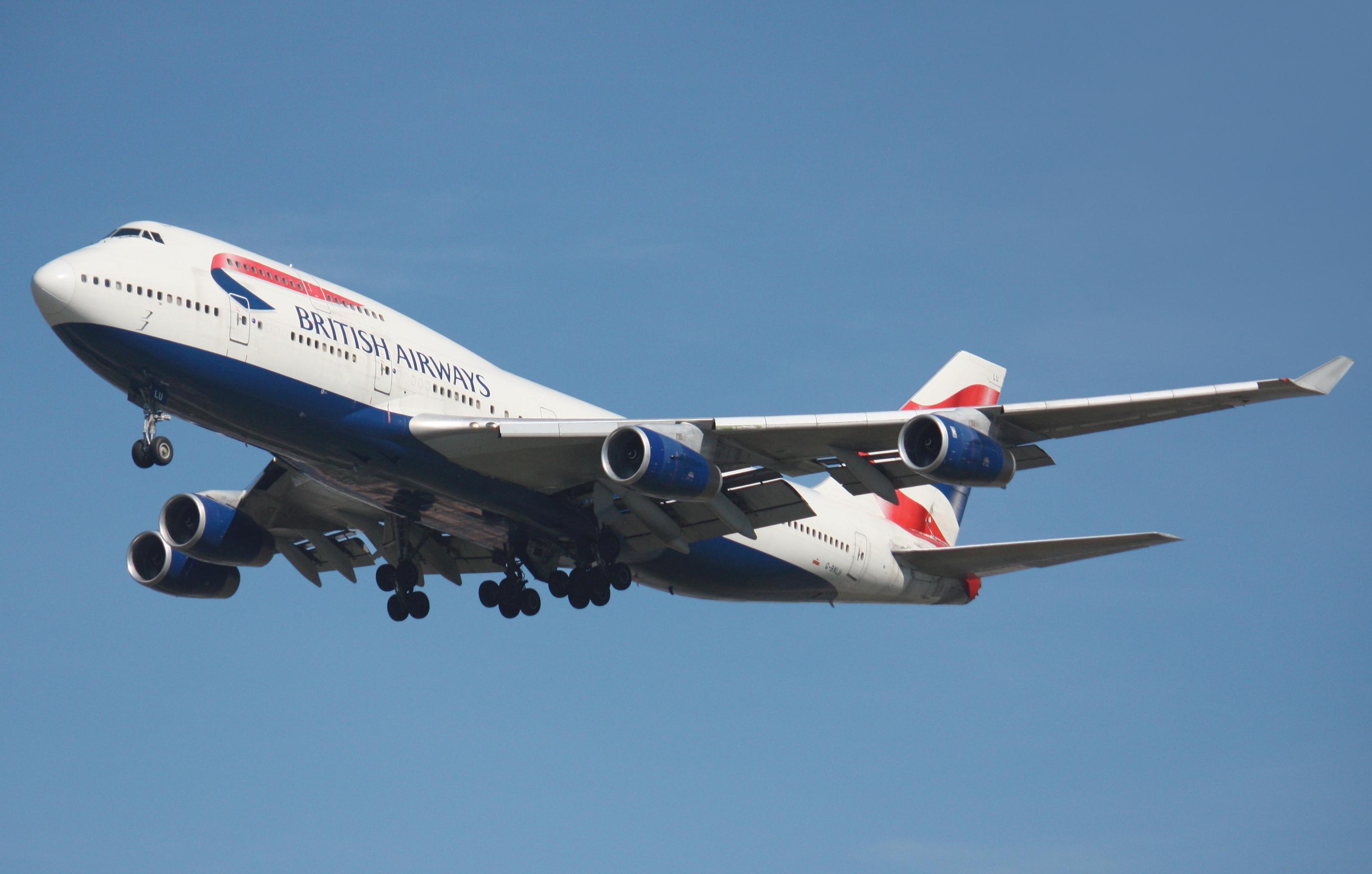 British Airways G-BNLU-2008-09-13-YVR