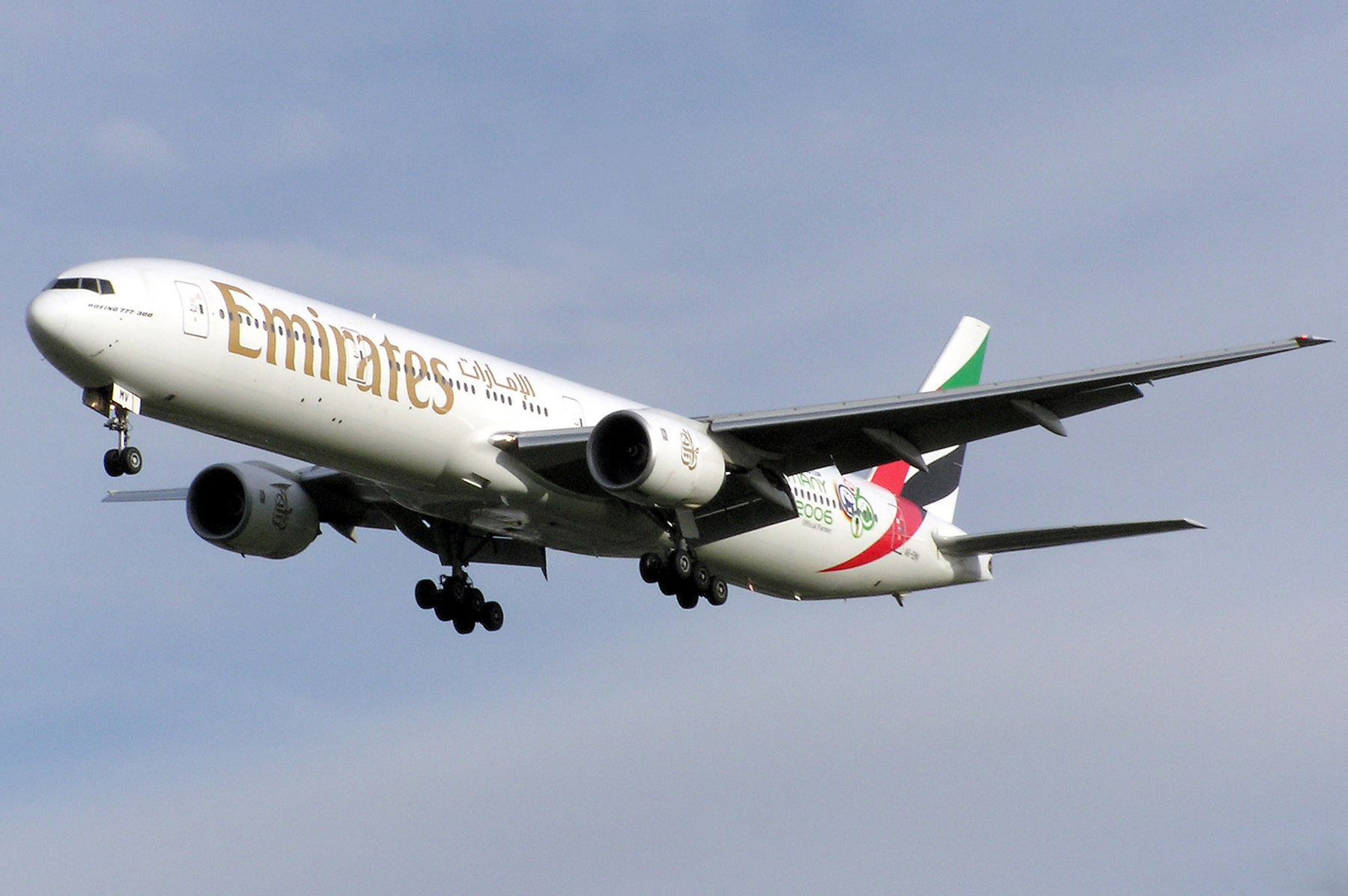 Emirates.b777-300.a6-emv.arp lhr