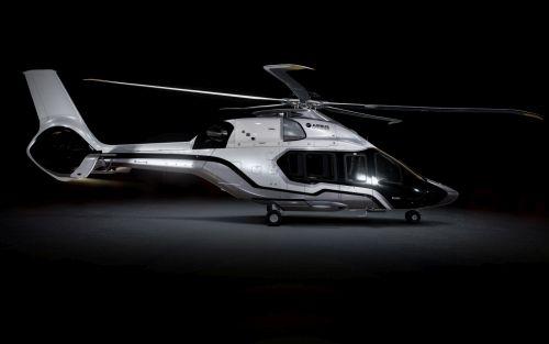 H160 VIP exterior  LightShadows
