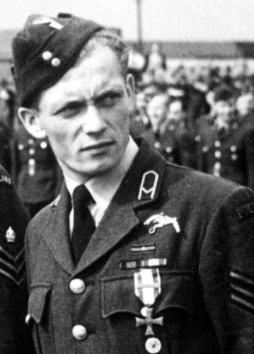 14. Sgt Kazimierz Wunsche  Polish Embassy UK BoBPoles