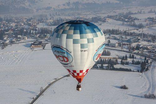 Michał Adamowski balony 10