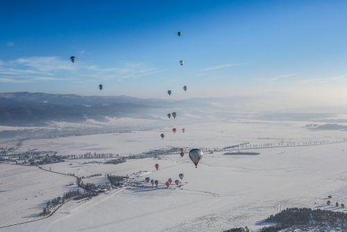 Michał Adamowski balony 20