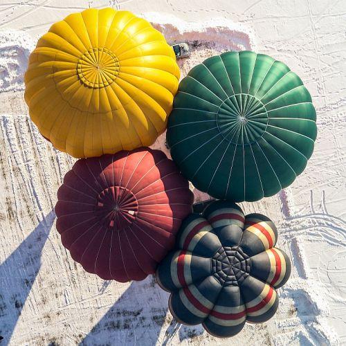 Michał Adamowski balony 5