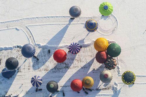 Michał Adamowski balony 7