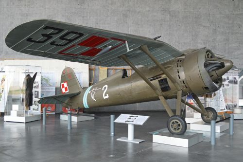 PZL P.11a wiki