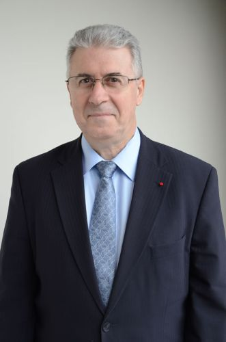 Patrick Gandil