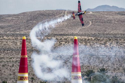 Red Bull Air Race 2014 Las Vegas fot. Predrag Vuckovic Red Bull Content Pool 00330
