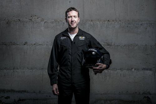Red Bull Air Race Ben Murphy fot. Alberto Lessmann Red Bull Content Pool