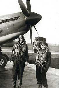 RobertLavackPlane1944