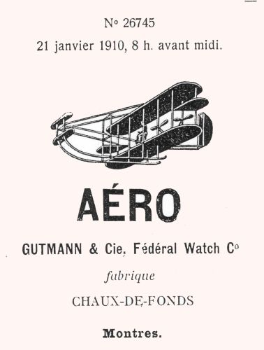 aerowatch rekord