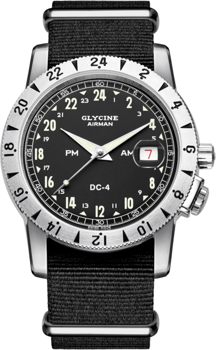glyncine airman