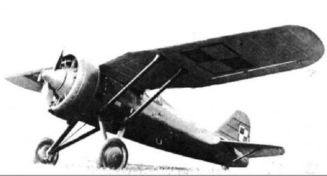 pzl P-7