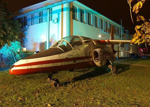 Noc muzeów 07