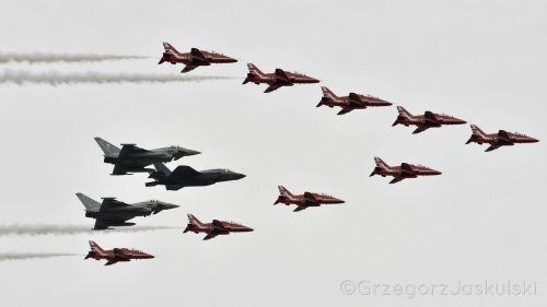 Air Tattoo 2016 Jaskulski3