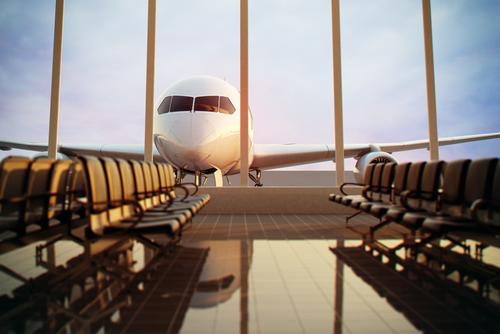 Niska rentownośc europejskich linii lotniczych