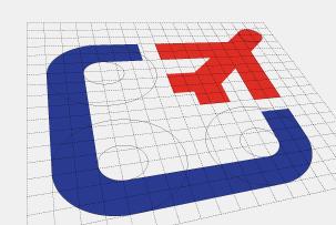logo radom airport