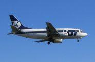 lot turytstyczne