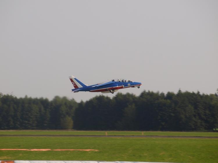 Air Show 2011