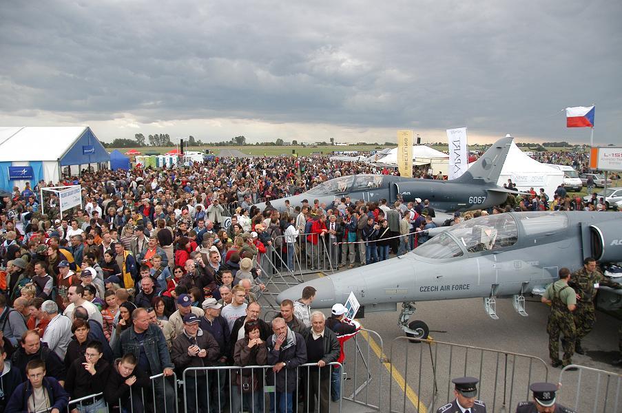Będziemy śledzić na bieżąco kolejne pojawiające się informacje o Air Show Radom 2011