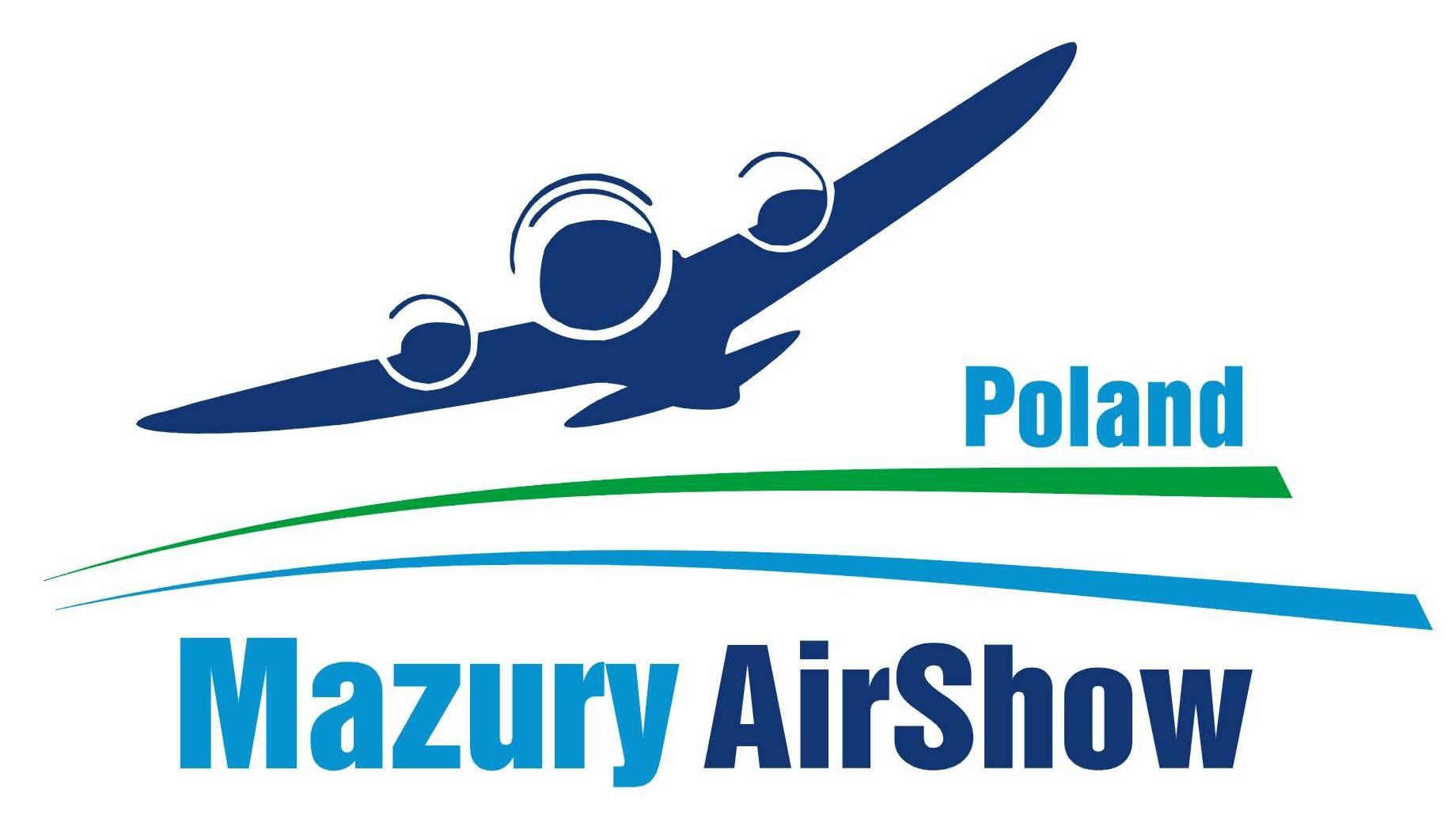 Mazury_Airshow_logo