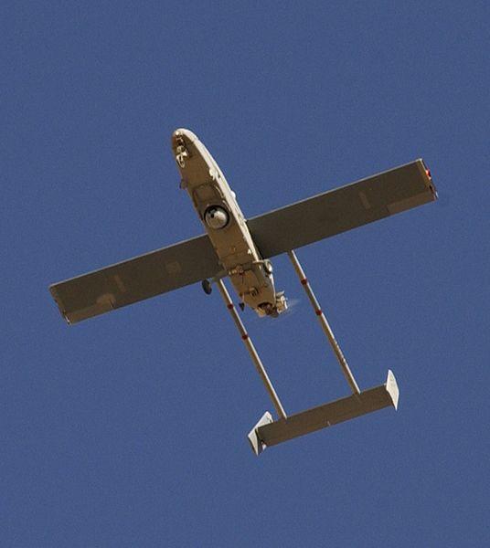 RQ-2_Pioneer_USA