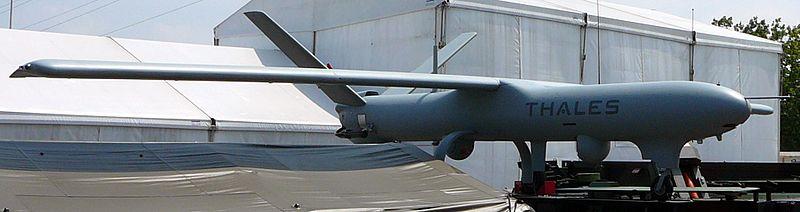 brytyjski_Watchkeeper_UAV