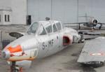 Aerospatiale_CM_170_Super_Magister