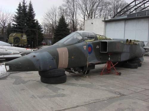 Samolot_lotnictwa_RAF_Jaguar