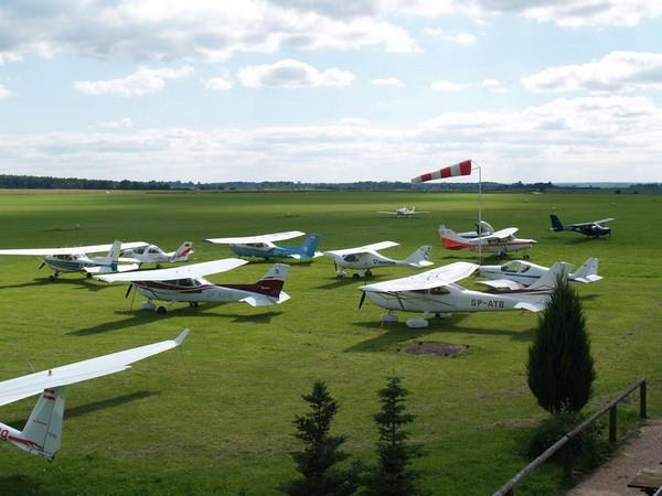 Samoloty_-_Wilamowo_1